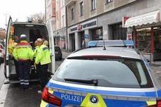 Al menos cinco heridos en un ataque con cuchillo en Múnich