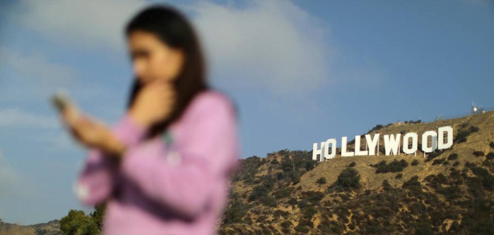 'Me too': el movimiento de una década que creció con el escándalo Weinstein