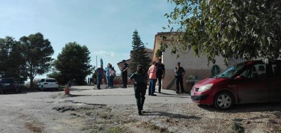 Un hombre mata a su mujer en Almería y se suicida