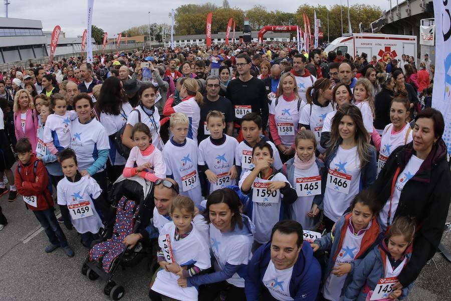 ¿Estuviste en la V Marcha Familiar Gijón Solidario? ¡Búscate! (1)