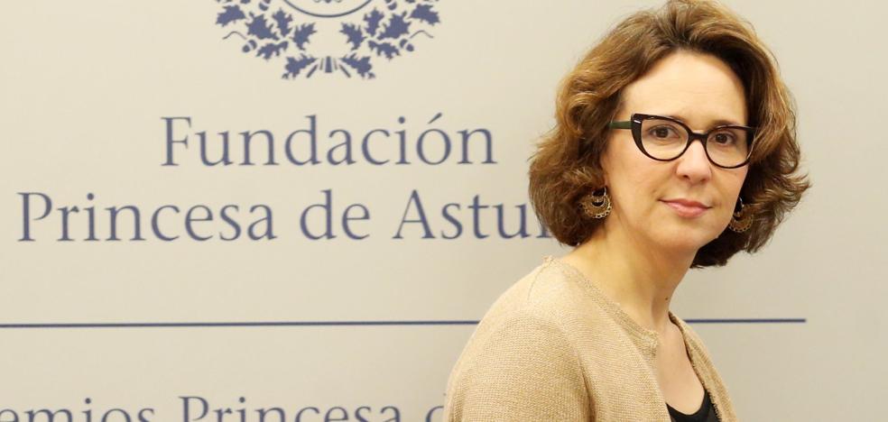 «Estos han sido los Premios Princesa del apoyo institucional de la UE a la democracia española»