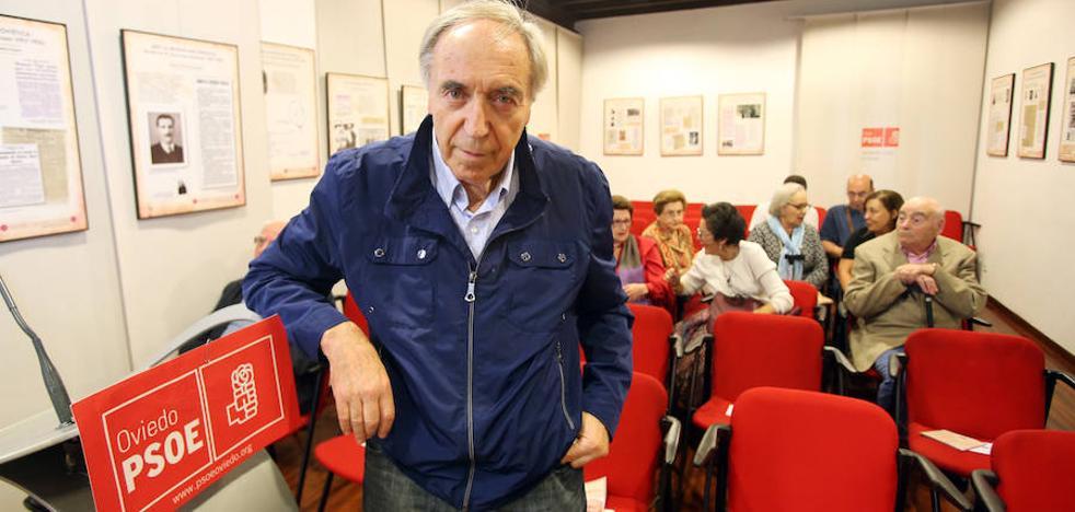 Adolfo Fernández será el nuevo director de la Fundación José Barreiro
