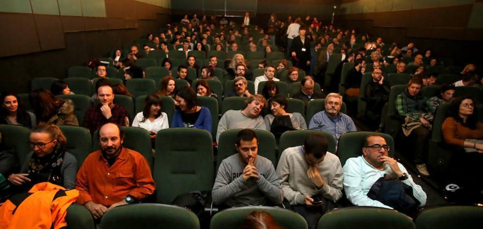 El FICX contará con una nueva sección centrada en el cine en formato analógico