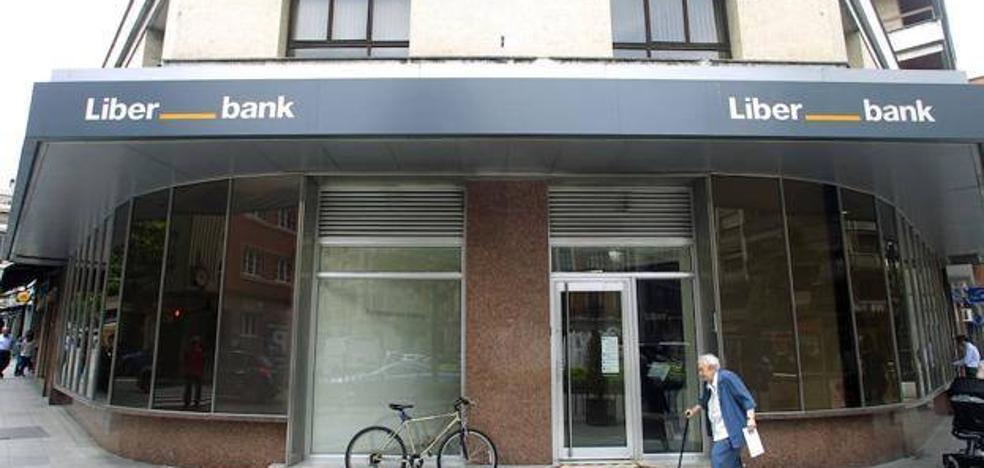 Liberbank se libera de su cartera inmobiliaria gracias a un acuerdo con Oceanwood y Bain