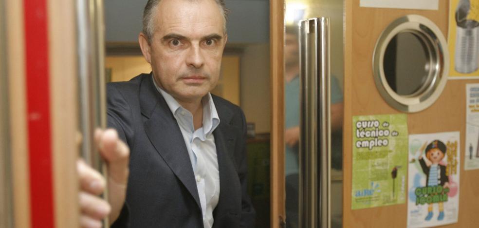 La palabra de Sabino Méndez llega este jueves al Niemeyer