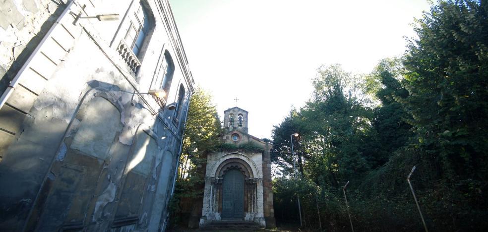 161 años de historia abandonados