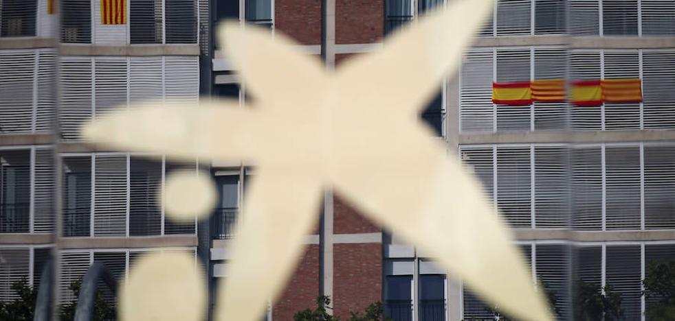 CaixaBank gana un 53,4% más hasta septiembre y cierra su mejor trimestre
