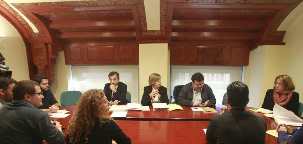 Las conclusiones de la comisión de investigación de Aquagest se conocerán el 14 de noviembre