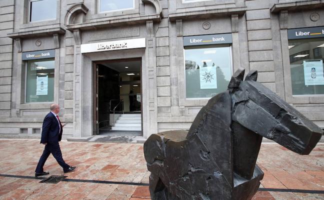 Liberbank lanza su ampliación de capital a un precio de 0,25 euros por acción