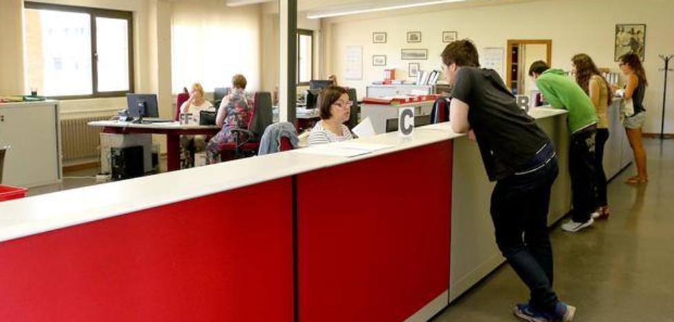 La Universidad perdió 523 alumnos de nuevo ingreso en los cinco últimos años