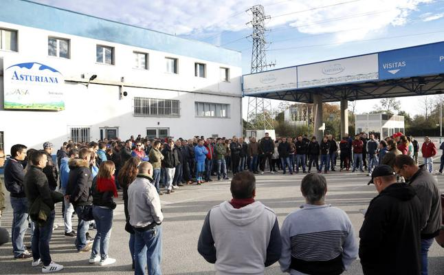 Convocada huelga indefinida en Capsa