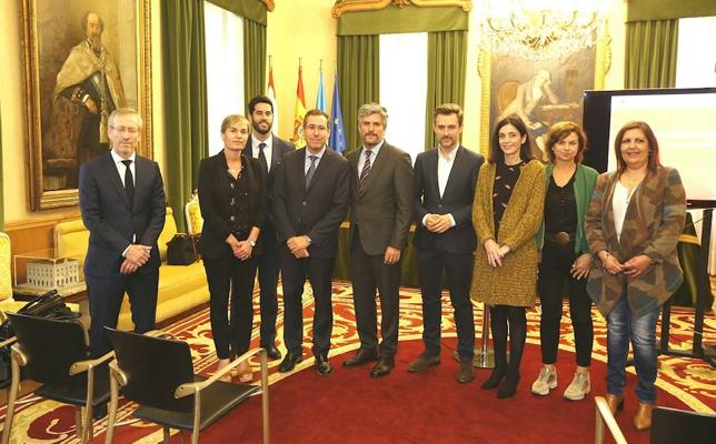 La empresa Chemours llegará a Gijón en febrero