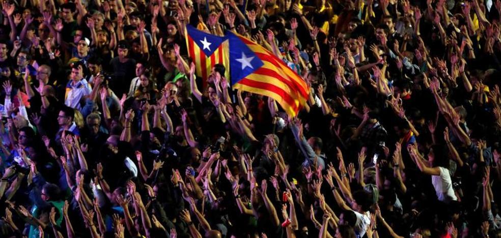 FADE reitera su apoyo al Estado «para restablecer la legalidad en Cataluña»