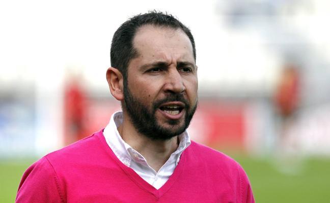 Pablo Machín: «La afición del Girona es supercívica»