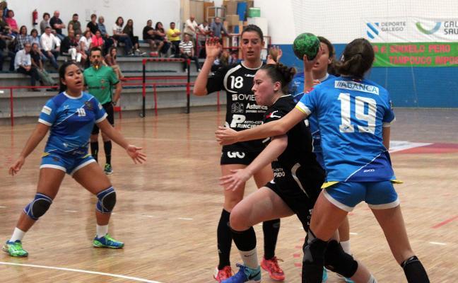 El Oviedo Femenino se reencuentra con la victoria