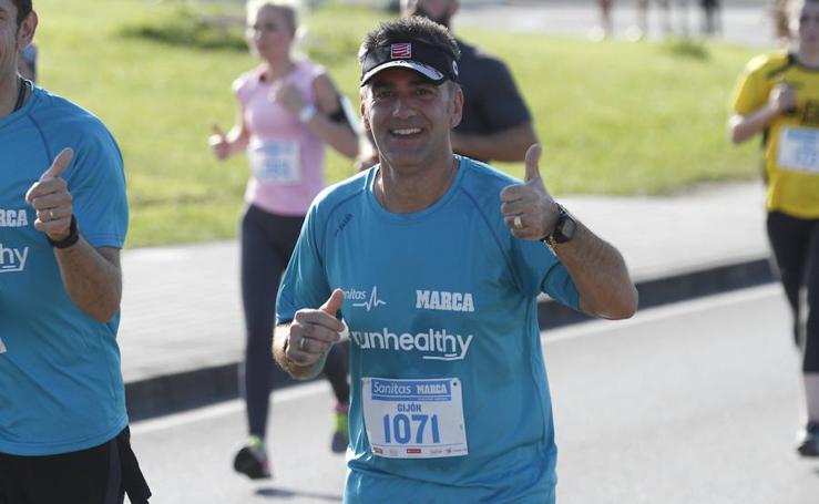 ¿Estuviste en la carrera de los 10k de Gijón? ¡Búscate! (III)