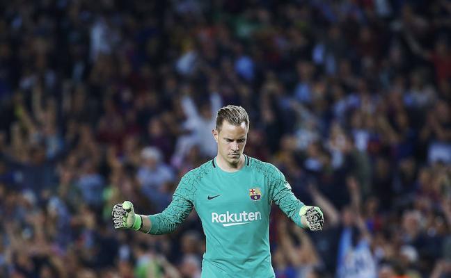El otro eje que sustenta al Barça