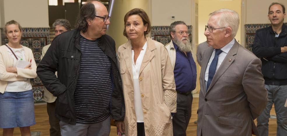 «Que haya presupuesto pasa por cumplir los acuerdos del Pleno», dice Del Fueyo