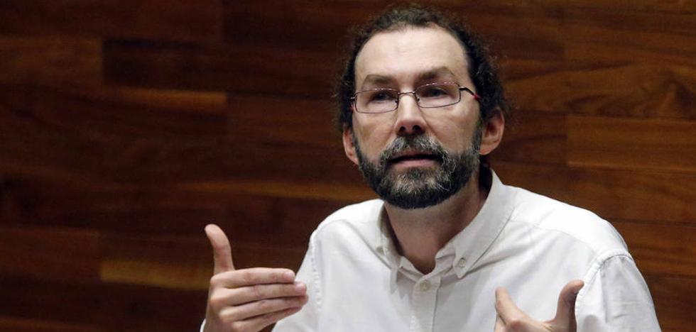 Podemos pide reducir un 10% el sueldo de los diputados asturianos