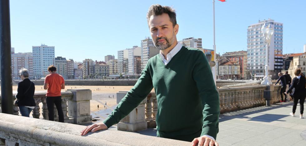 Pérez descarta optar a la Secretaría General del PSOE de Gijón
