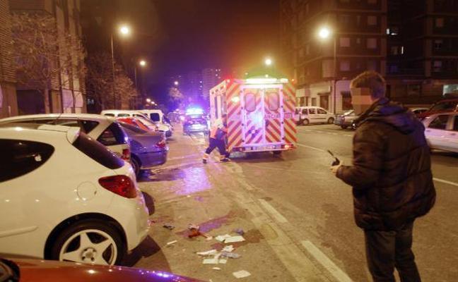 La Fiscalía pide once años de cárcel para el acusado de intentar asesinar a un policía jubilado con un machete en Gijón