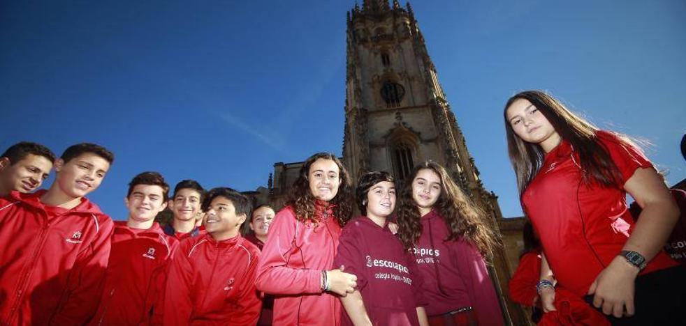 Un paseo por la historia oculta de Oviedo