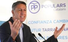 Albiol: «No se persigue a Puigdemont por sus ideas sino por un golpe de Estado»