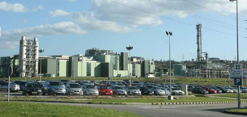 DuPont Ibérica abandona Cataluña y traslada su sede a Asturias