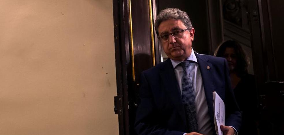 El Gobierno destaca la «normalidad» en todos los departamentos de la Generalitat