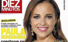 La nueva vida de soltera de Paula Echevarría