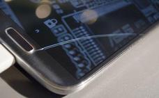 Grafeno y plata, la base para pantallas irrompibles