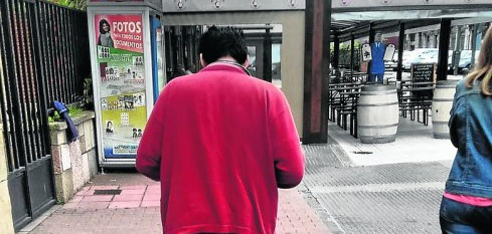 Detenido en Avilés un condenado por violar a su sobrina fugado de la justicia