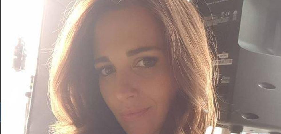 Paula Echevarría explota con los reporteros en una tienda 'low cost'