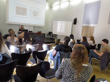 KBUÑS reflexiona sobre la intervención Socio-Educativa en la información sobre salud de las personas jóvenes