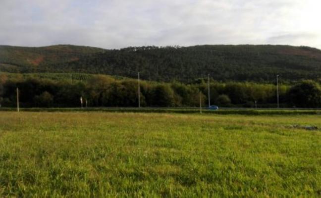 Vecinos de Barcia temen que la cantera pueda provocar silicosis a la población
