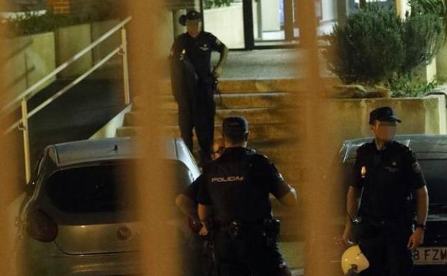 Un motín en el CIE de Murcia deja 26 fugados y 15 heridos