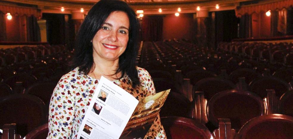 'Diálogos sobre la escena' reunirá a grandes del teatro en el Palacio Valdés