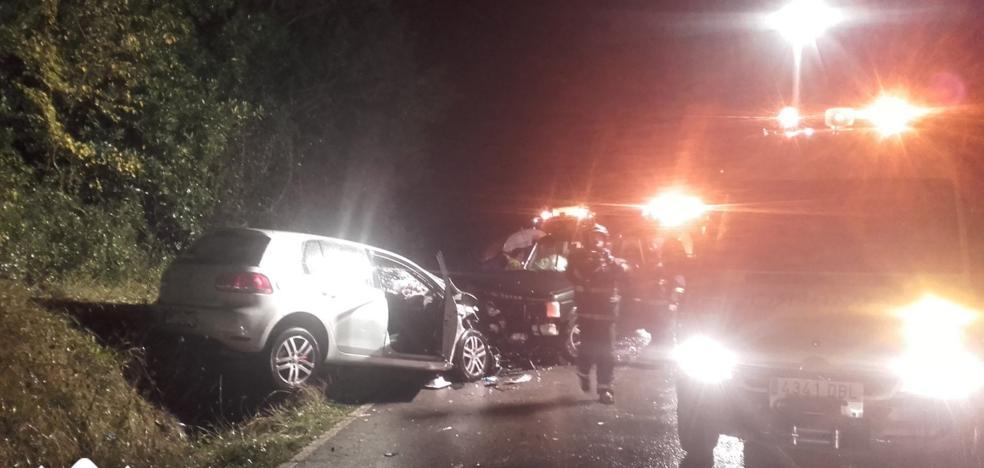 Fallecen dos asturianos en sendos accidentes de tráfico en Villaviciosa y Ávila