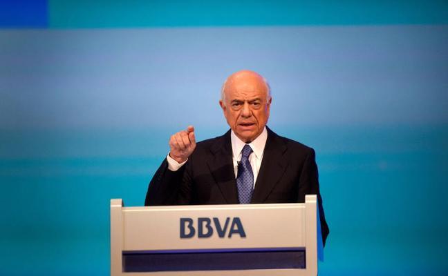 BBVA rebaja tres décimas el crecimiento para 2018 por Cataluña