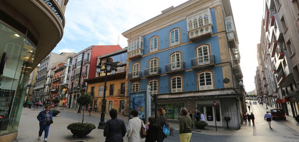 El Palacio de Maqua será rehabilitado y albergará servicios municipales