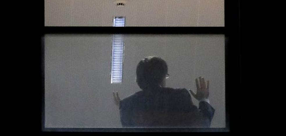 Puigdemont comparecerá el 17-N ante el tribunal belga que decide sobre la euroorden