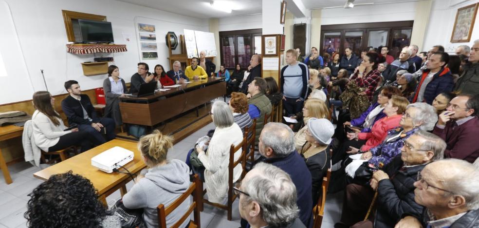 La reforma de los bloques de la Obra Sindical empezará en junio