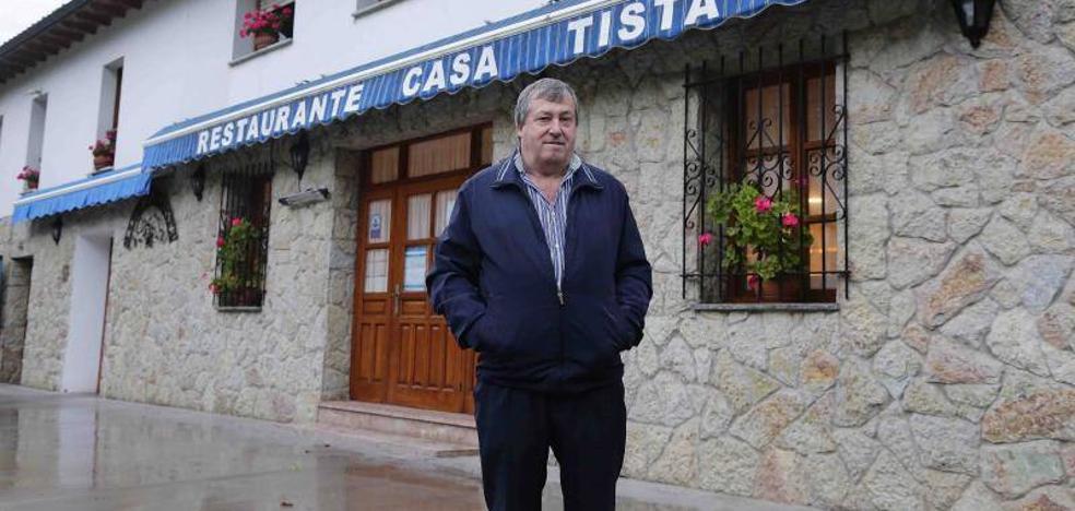 Cierra Casa Tista tras 56 años de gastronomía marinera en Ribadesella