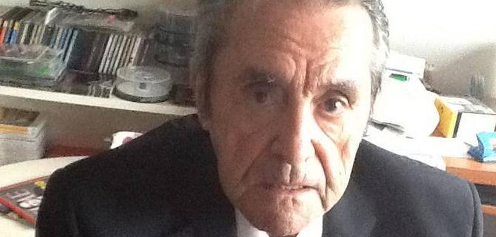 Fallece a los 86 años el histórico socialista praviano Luis Álvarez