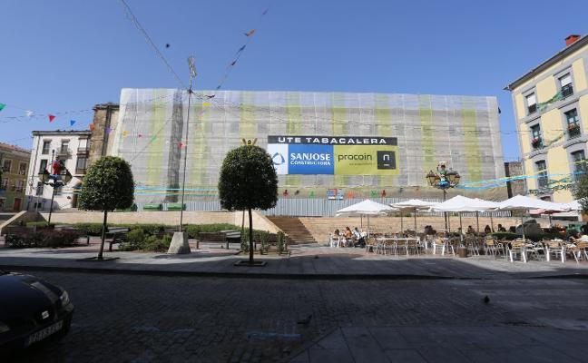 Procoin negocia con los bancos para mantener la actividad en Asturias