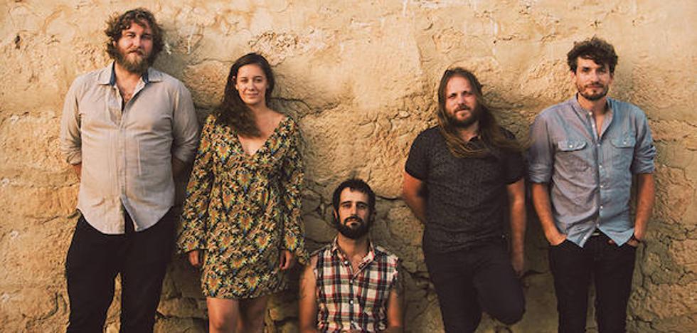 El grupo Morgan actuará este sábado en el Palacio Valdés