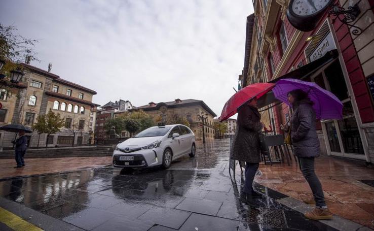El otoño se hace notar en Asturias