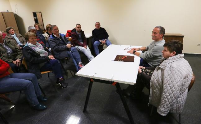 La Asociación de Vecinos de Versalles abrirá el 8 de enero el proceso electoral a la presidencia