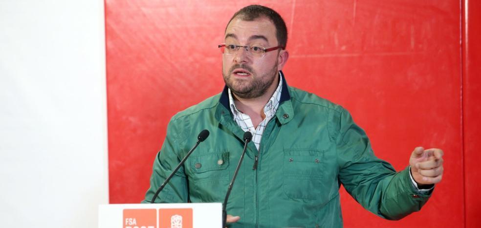 Barbón garantiza que el PSOE impulsará la oficialidad la próxima legislatura