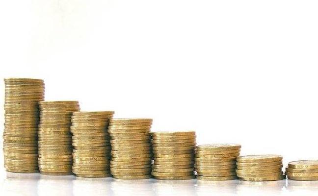 El salario medio en Asturias se sitúa en 1.957 euros, el cuarto más alto